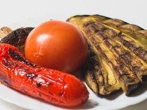Шашлык овощное ассорти
