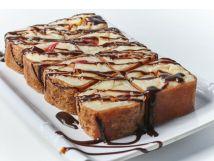 Десертный ролл Ютака