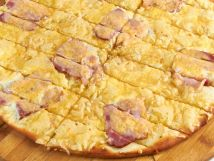 Пицца СЫРНЫЕ ПАЛОЧКИ