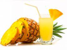 Сок ананас