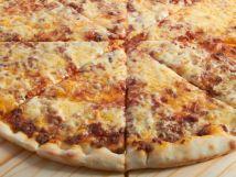 Пицца ОСТРАЯ