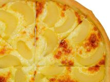 Пирог-пицца ФРУКТОВЫЙ