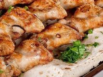 Филе куриного бедра