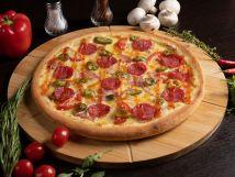 Пицца ОГОНЕК