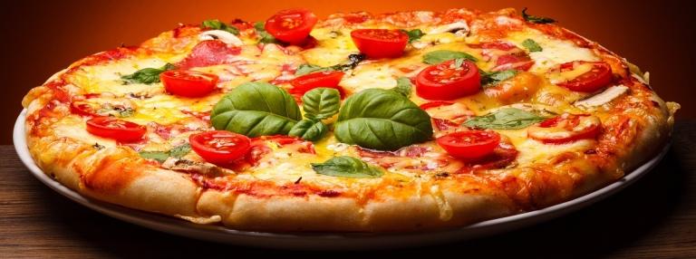 Пицца с доставкой в Рязани